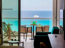 Cavo Maris Beach Hotel, Protaras