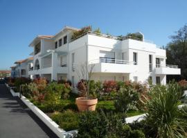 La Residence Saint Victor