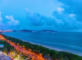 Sanya Fang Jie Seaview Apartment