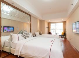 Shenzhen Pengcheng Boutique Apartment
