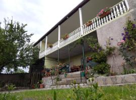 Green House Telavi, Телави (рядом с городом Kurdghelauri)