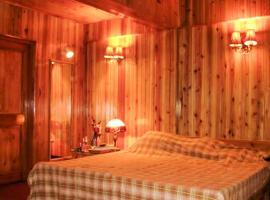 Room in a homestay in Kalimpong, Darjeeling, by GuestHouser 17044, Kalimpong (рядом с городом Māngwa)