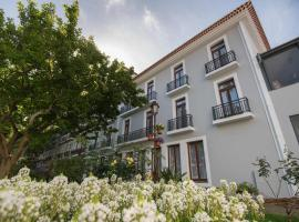 Azoris Angra Garden – Plaza Hotel