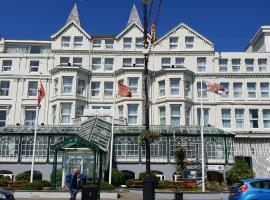 The Empress Hotel