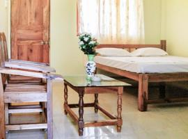 Boutique stay near Rajbagh Beach, Goa, by GuestHouser 8946