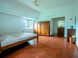 Deco villa - Near Isha Yoga, Коимбатур (рядом с городом Alāndurai)