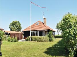 Two-Bedroom Holiday Home in Otterup, Otterup