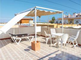 Two-Bedroom Holiday Home in Los Alcazares, Los Alcázares (Los Narejos yakınında)