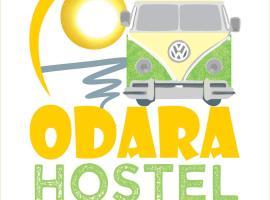 Odara Hostel