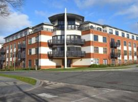 Blue Sky Apartments @Wallis Square, Farnborough