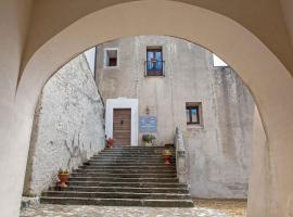 Hotel Alfonso di Loria