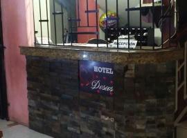 Hotel Deseos