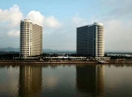 An Zhi Ting Lan Apartment, Zhongshan (Qi'ao yakınında)
