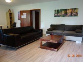 Apartment König