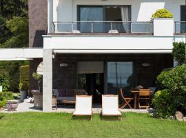 Alkioni Beach Villa