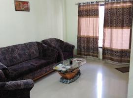 Rams Guest House Hingna MIDC, Нагпур (рядом с городом Bori)