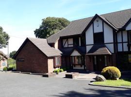 Tudor Lodge Guest Accommodation, Bunratty