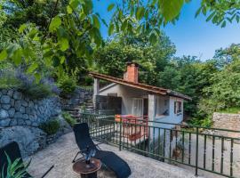 Idyllic Holiday House For Two, Rukavac