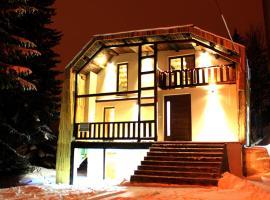 Sunshine Dreams Villa Jahorina