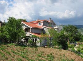 Apartment Jere, Омиш (рядом с городом Smolonje)