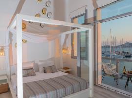 Naxos Riviera Suites