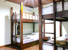 Medal Jaya Hostel & Room