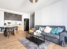 Seaside Bresno Suite - Apartment 100m od Plaży Brzeźno Nadmorze