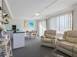 Aruba Apartments, Burnie (Somerset yakınında)