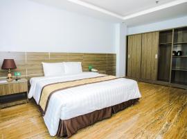 Will Hotel, Bắc Ninh