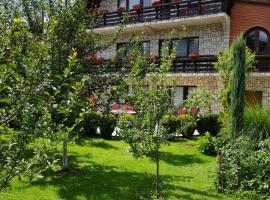 Apartment Paradise Enver