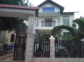 Khách sạn Mộng An, Vĩnh Hy