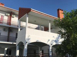 Beloe Solntse Hotel