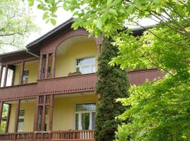 Villa Marie, Neubrandenburg (Klein Nemerow yakınında)