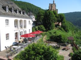 Kräuterhotel Villa Vontenie, Kordel (Newel yakınında)
