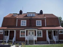 Gavle Apartments Hotel - Lexegränd