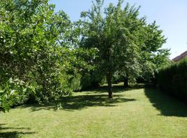 Au gre des chateaux, Goxwiller (рядом с городом Bourgheim)