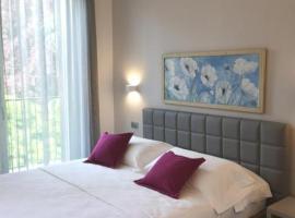 Hotel Quarcino, Como