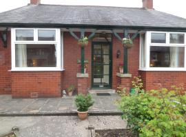 Burnswark Cottage