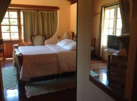 Hotel Fazenda Pedra Selada