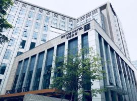 Royce Hotel Shenzhen