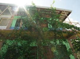 Sunday Cocoon Guesthouse