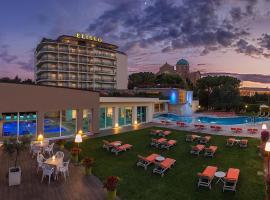 Hotel Eliseo Terme