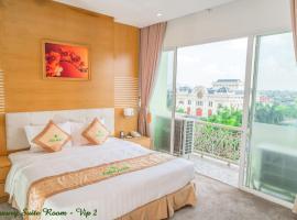 Palm Hotel Thanh Hoa, Thanh Hóa