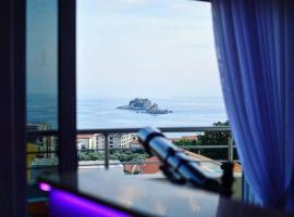 Panorama Petrovac