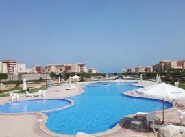 Chalet in Rosana Resort, Dawwār al Ḩajj Aḩmad