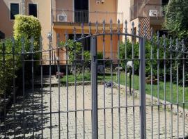 Villa Vacanze Alfa