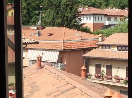 Anemoni, Imbersago (Robbiate yakınında)