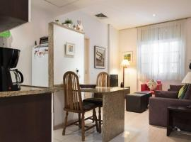 THE Apartment in South Beach Copacabana Residence