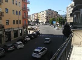 Home Mazzei Via Nicola Serra 2°