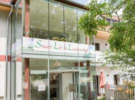 Smart Liv'in Laabnerhof, Laaben